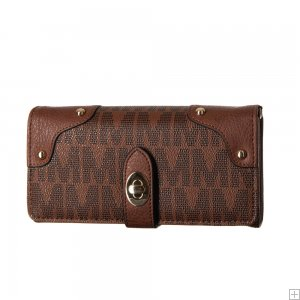WALLET-BQ-6042-COFFEE