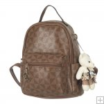BACKPACK-S1299-COFFEE