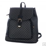 BACKPACK-K-8872-BLACK