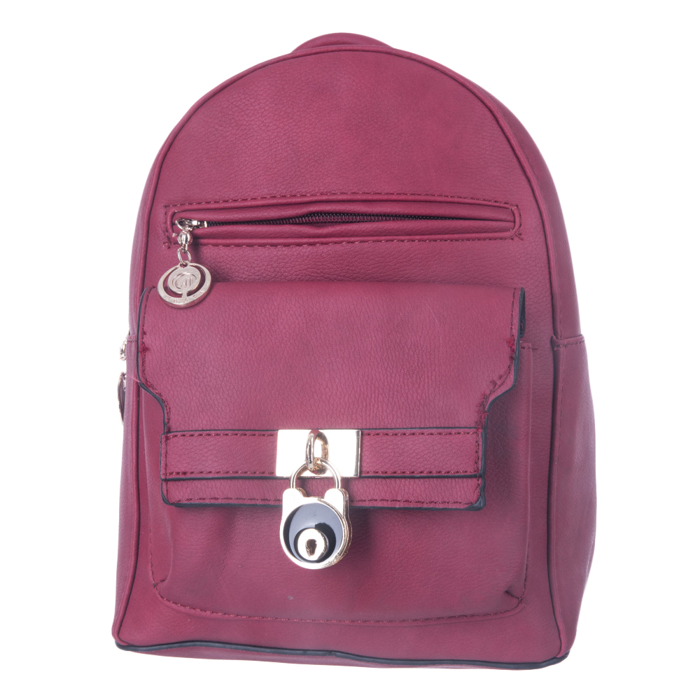 BACKPACK-777-RED