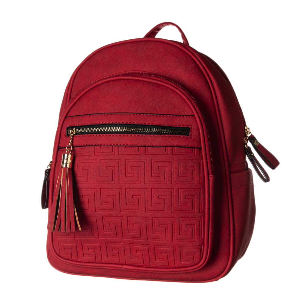 BACKPACK-914-3-RED