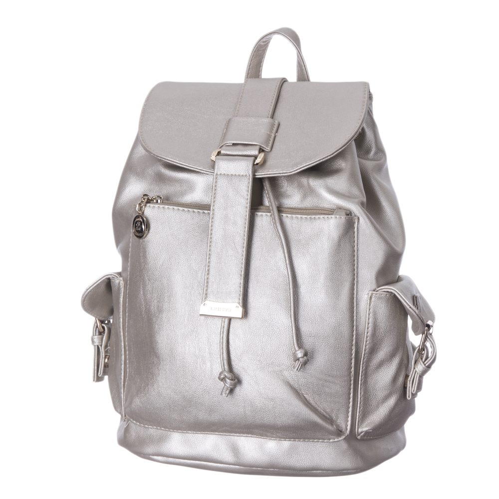 BACKPACK-9409-SILVER