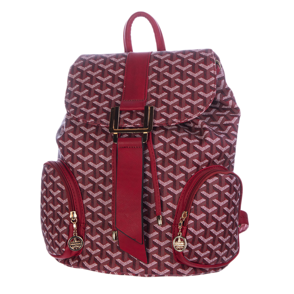 BACKPACK-9412-RED