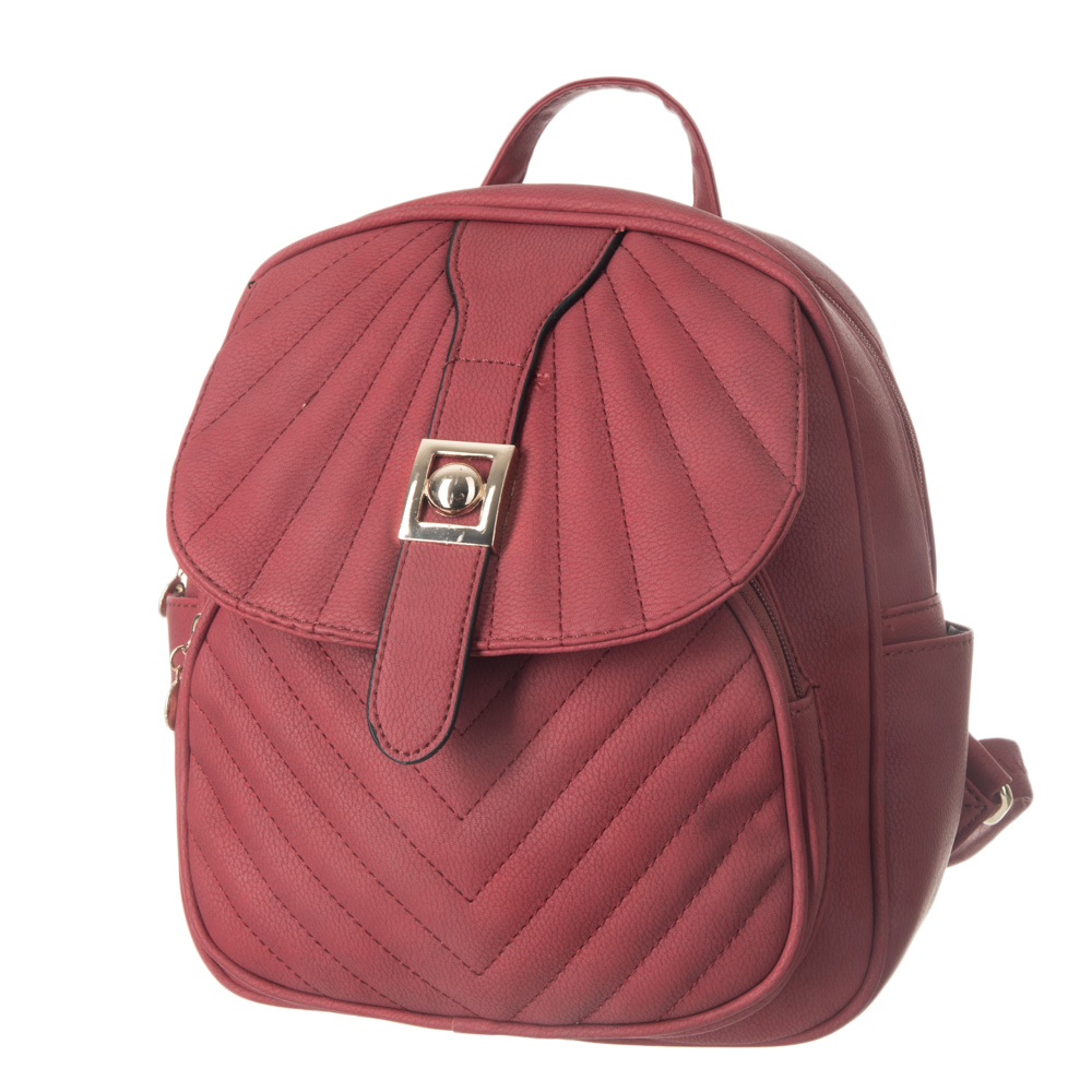 BACKPACK-B1001-RED