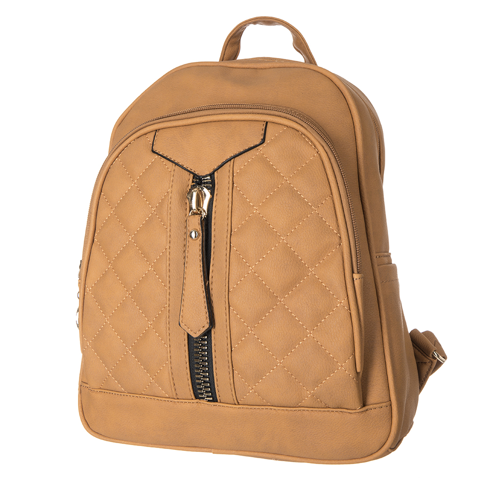BACKPACK-D776-TAN