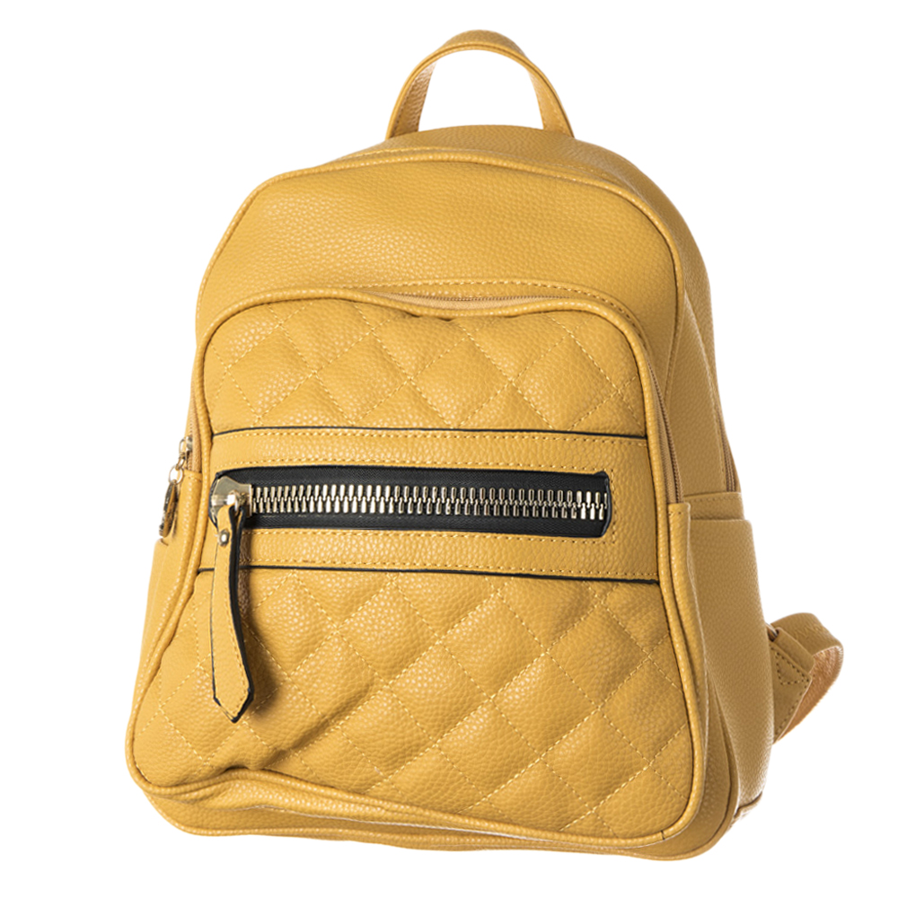 BACKPACK-F-3015-YELLOW