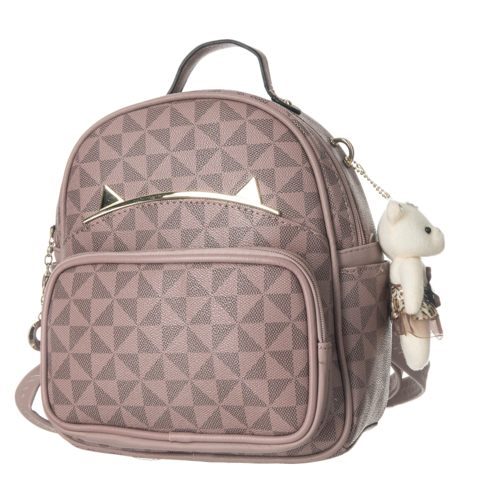 BACKPACK-F1088-PINK