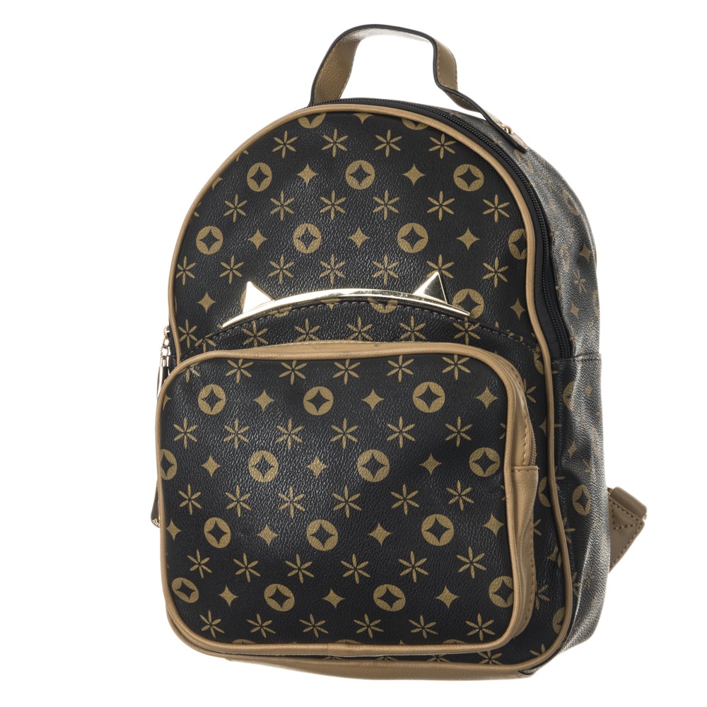 BACKPACK-L1088-BROWN
