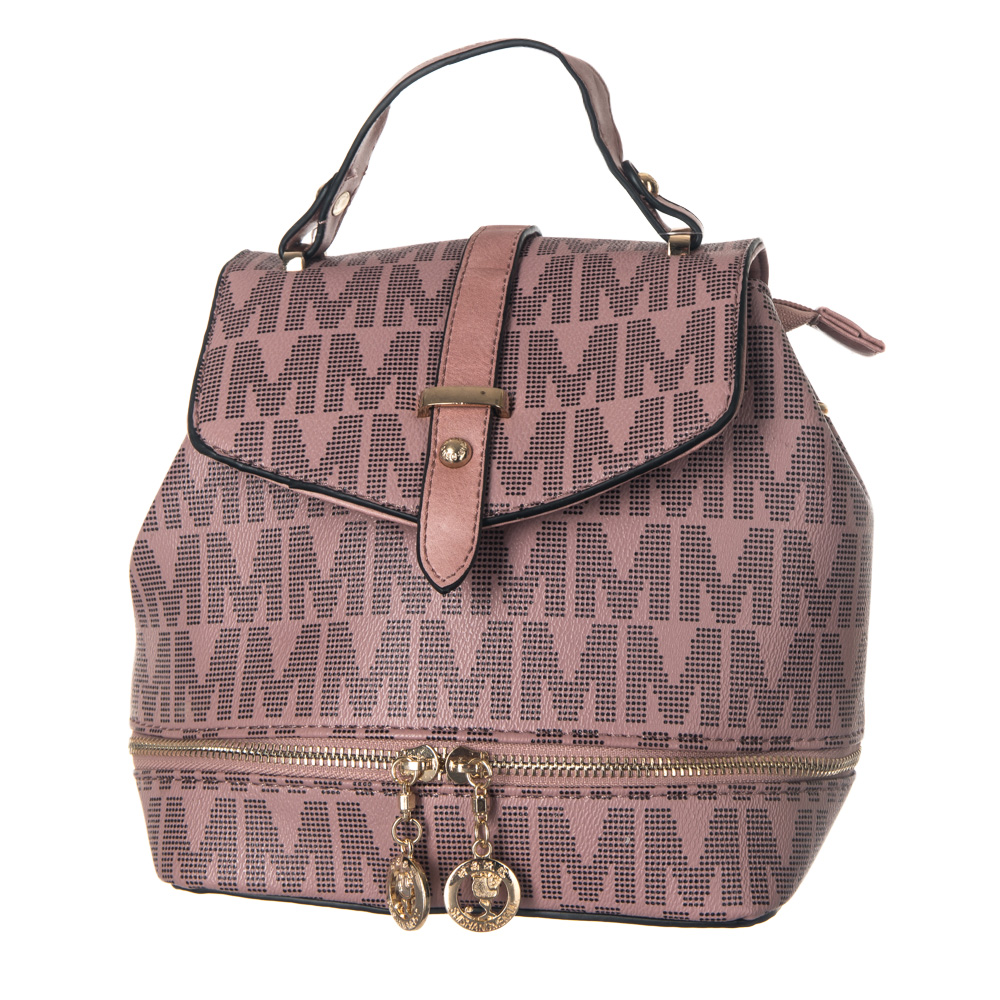 BACKPACK-M558-PINK