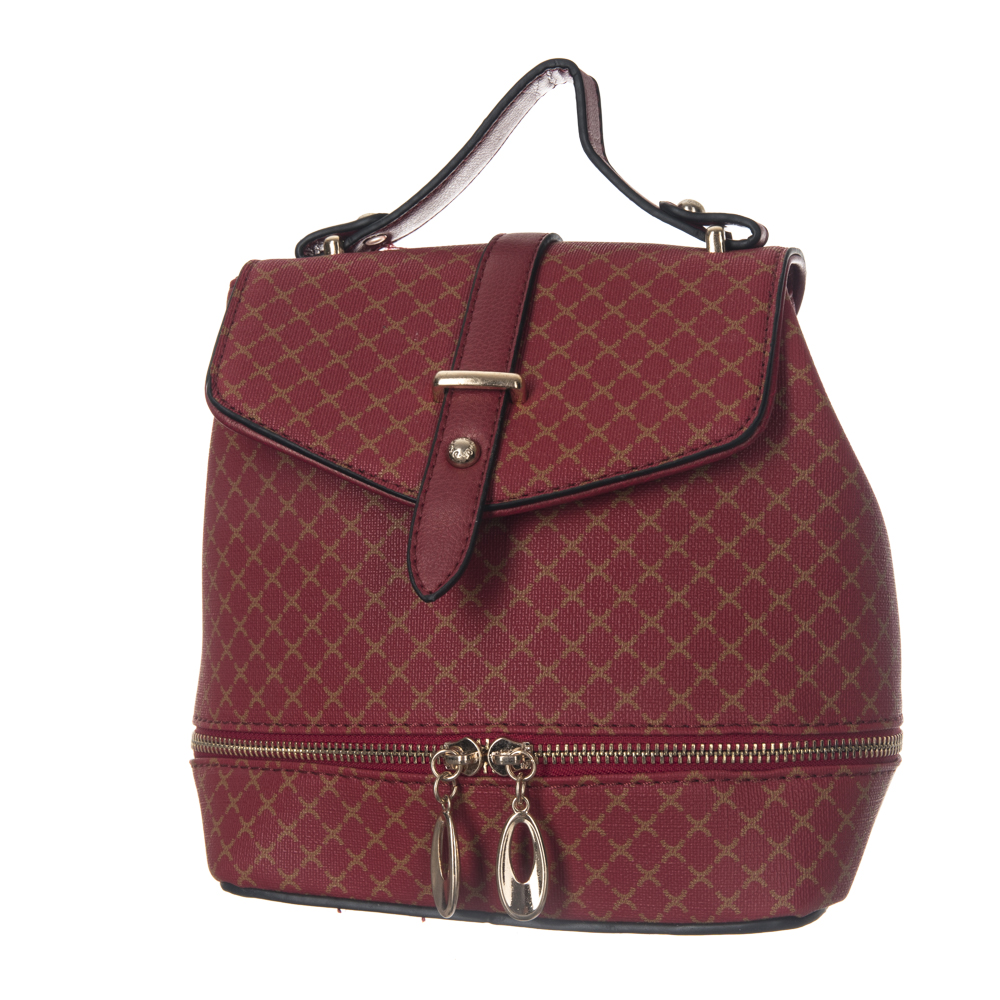 BACKPACK-L558-RED