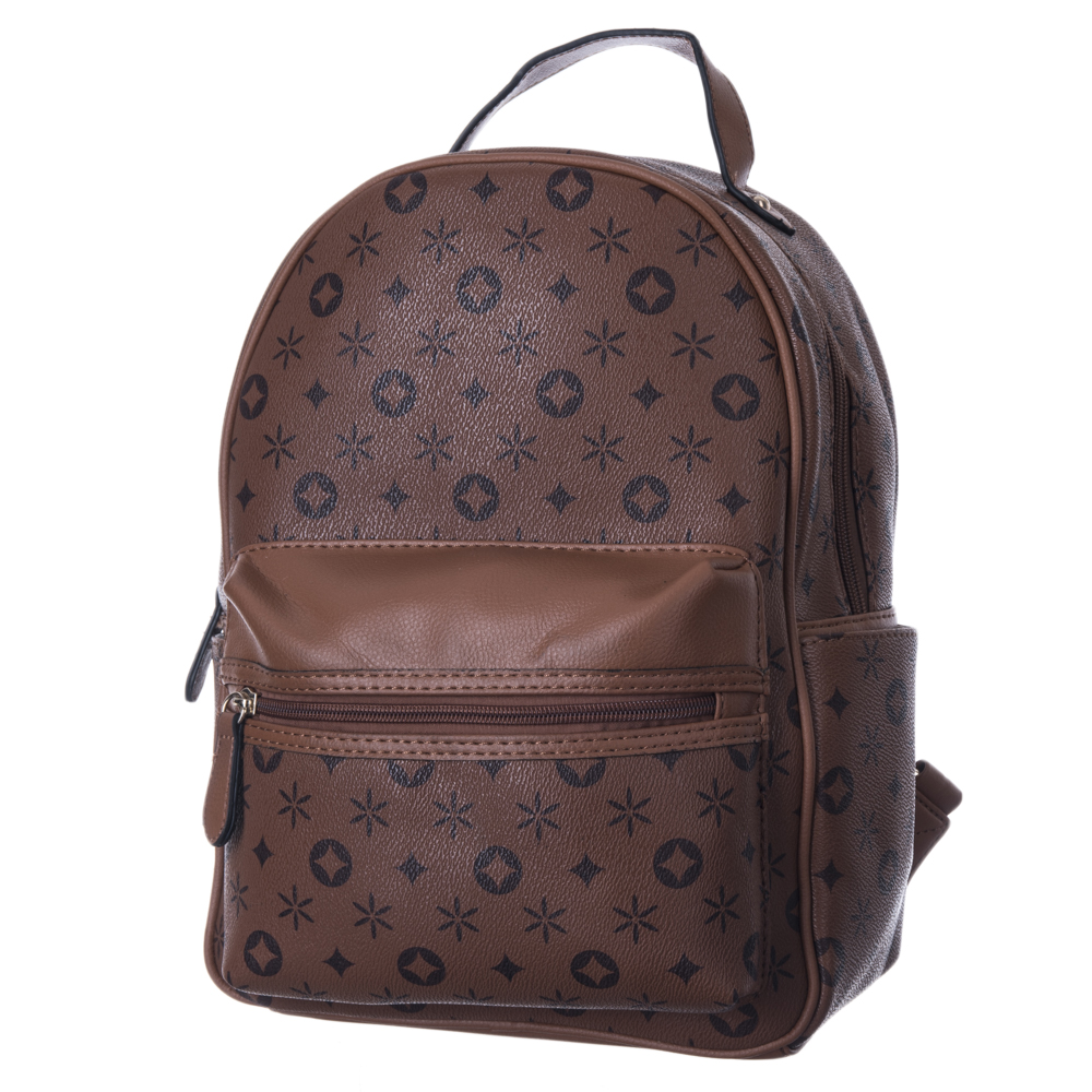 BACKPACK-L885-BROWN