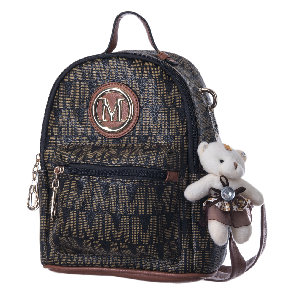 BACKPACK-M1299-COFFE