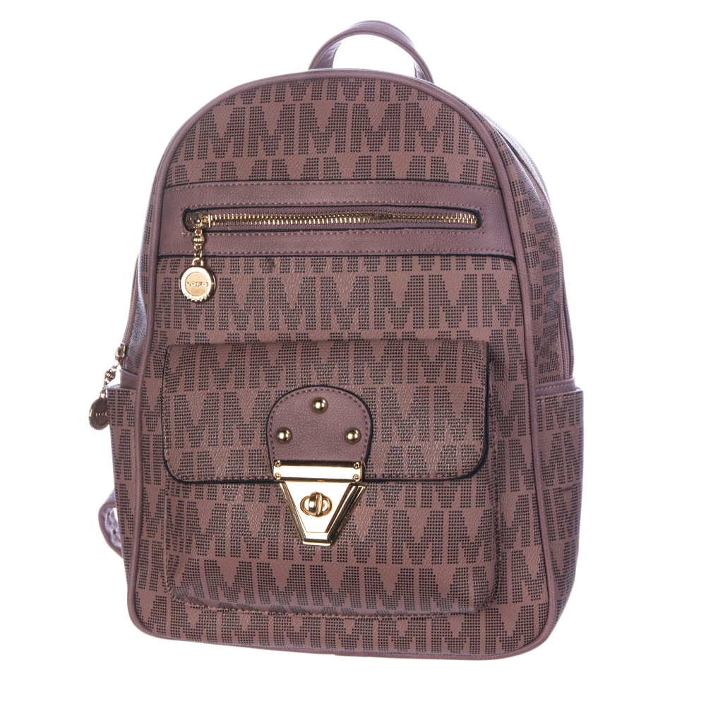 BACKPACK-M3691-PINK