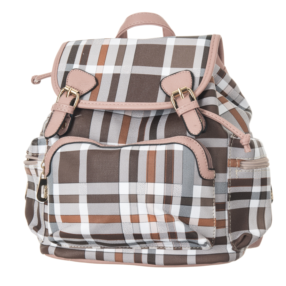 BACKPACK-M6676-PINK