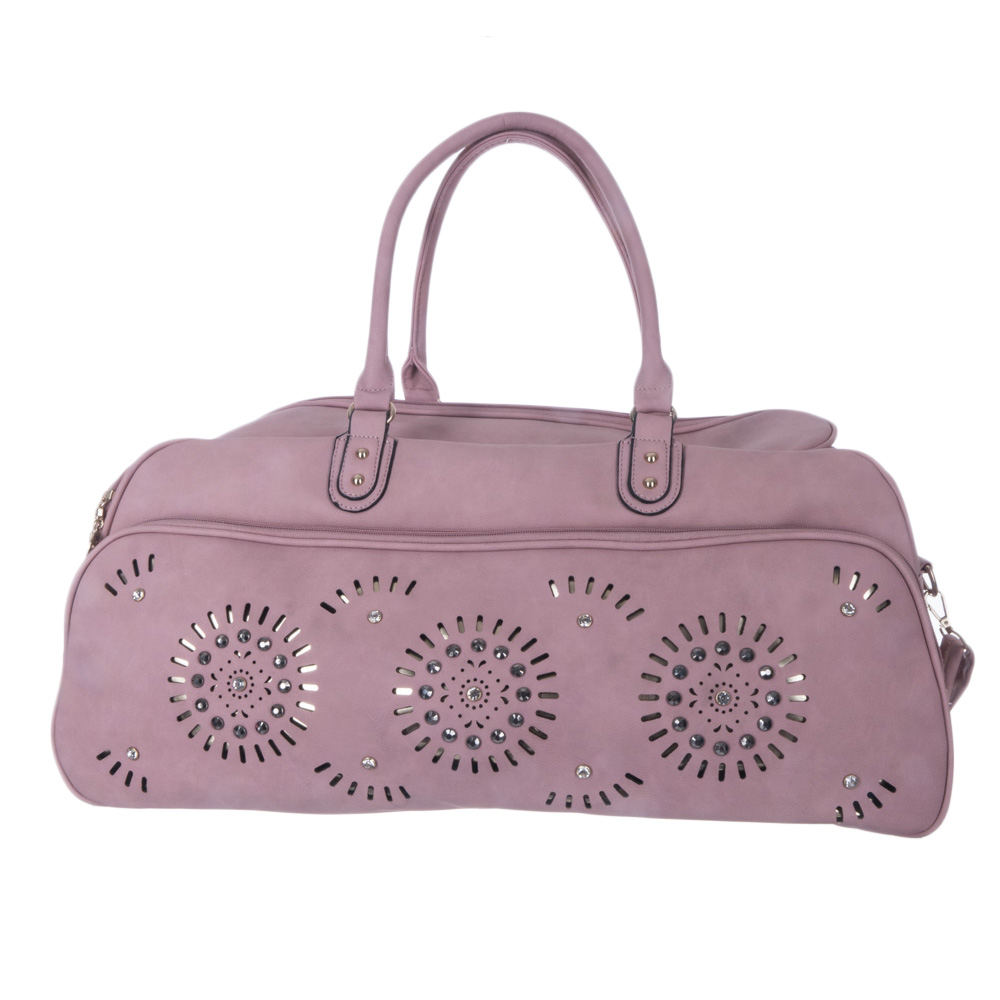 DUFFLE-SD-10017-PINK