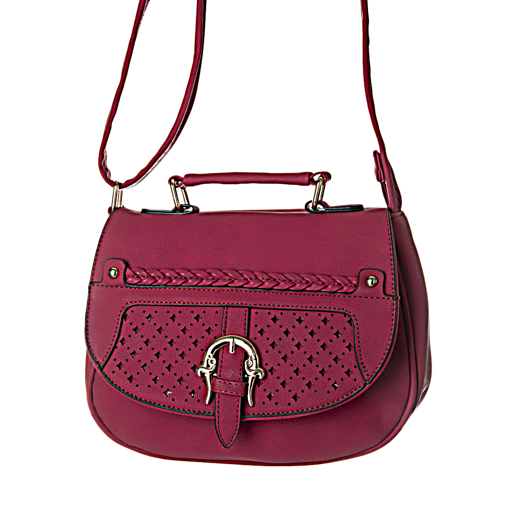 MESSENGER-H-32-RED