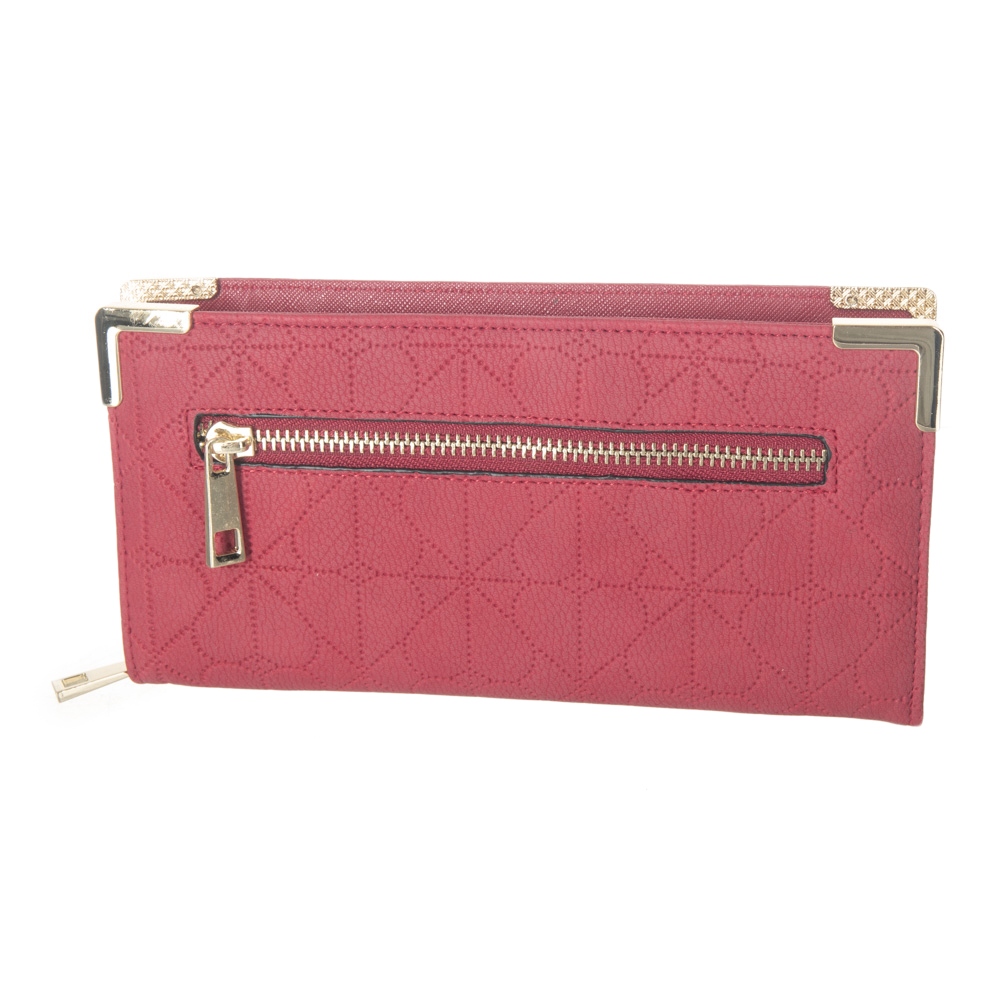 WALLET-2012-RED
