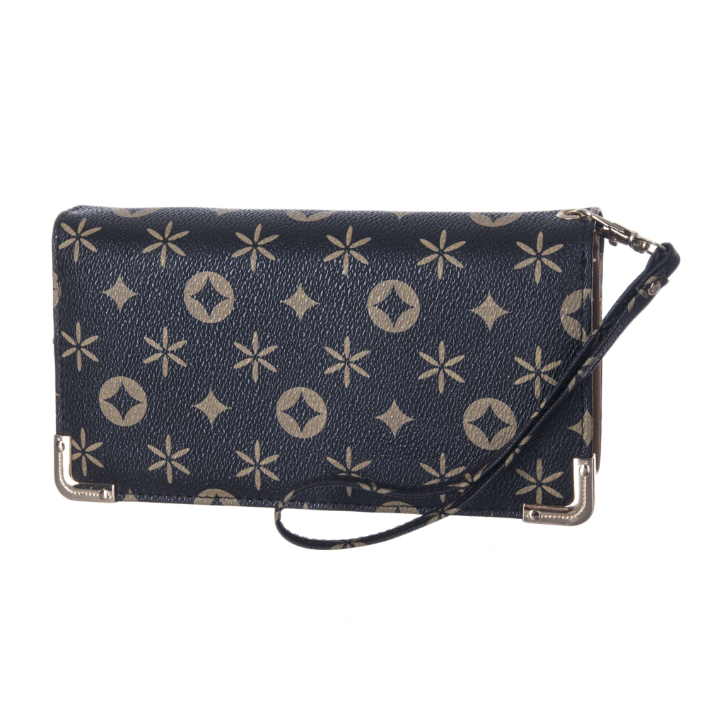 WALLET-FW6628-BROWN