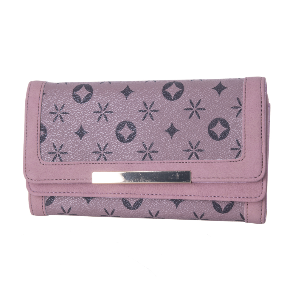 WALLET-FW7721-PINK