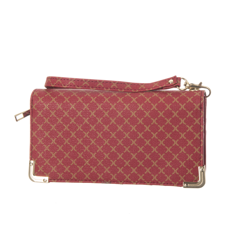 WALLET-M124-1-RED