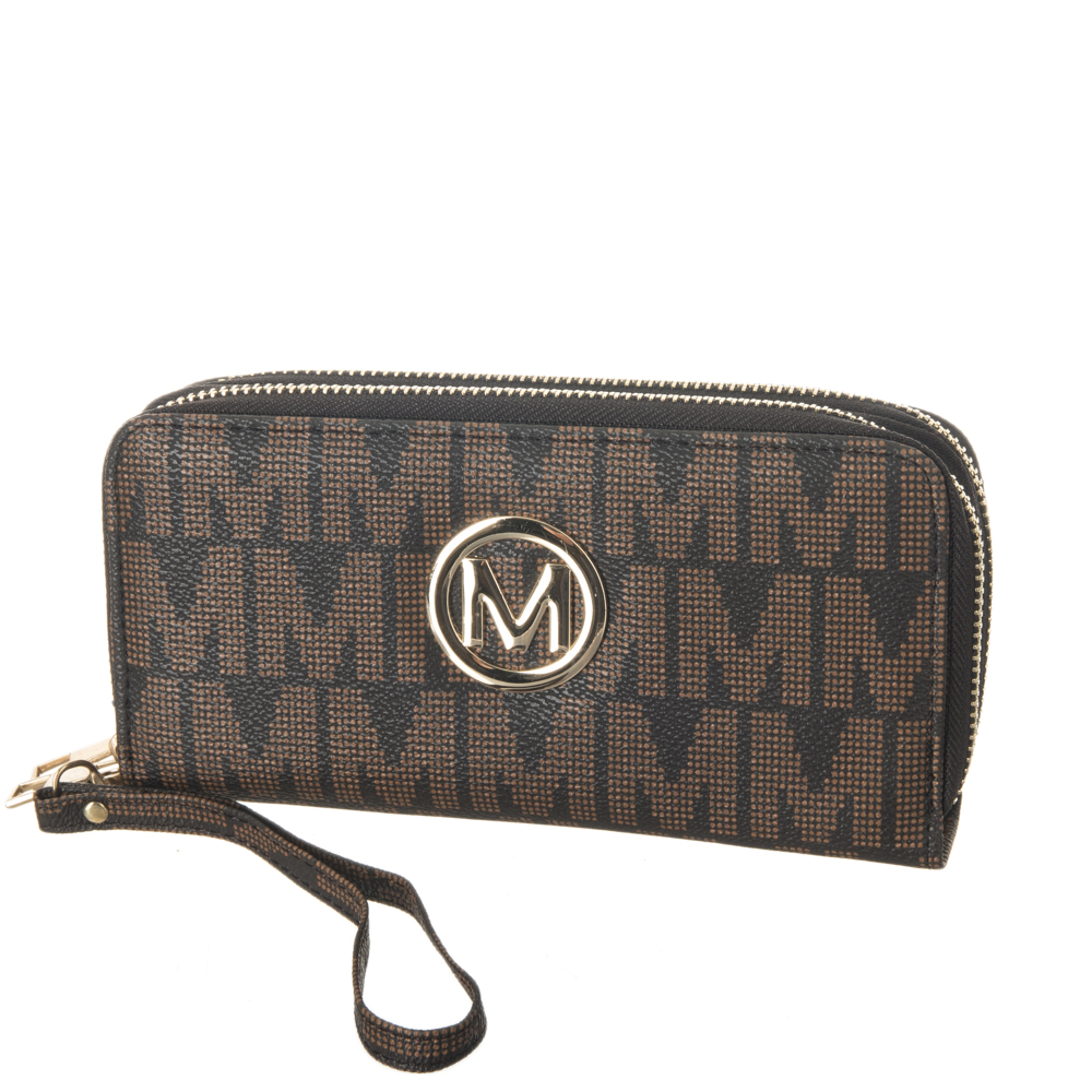 WALLET-M898-COFFEE