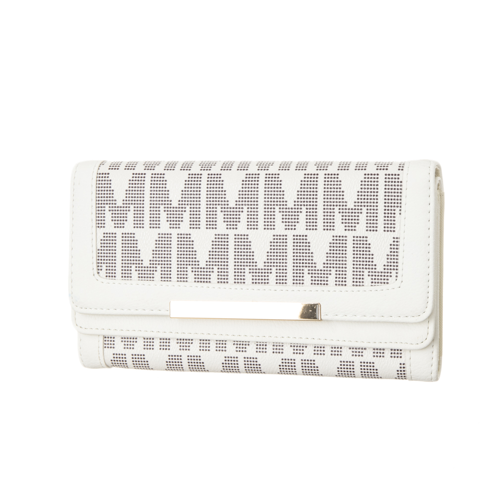 WALLET-MM3721-WHITE